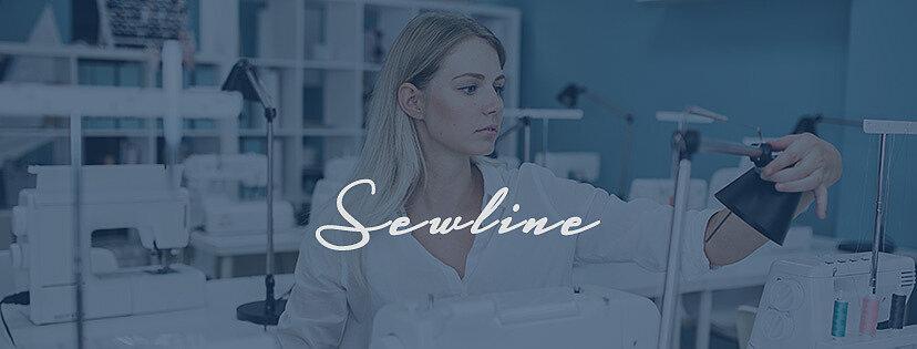 швейный магазин Sewline