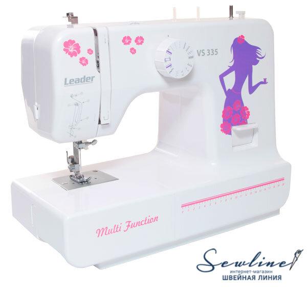 портативные швейные машинки